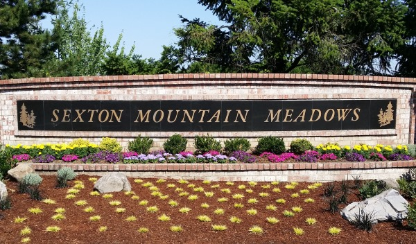 sexton moutain meadows planned community association, beaverton, oregon